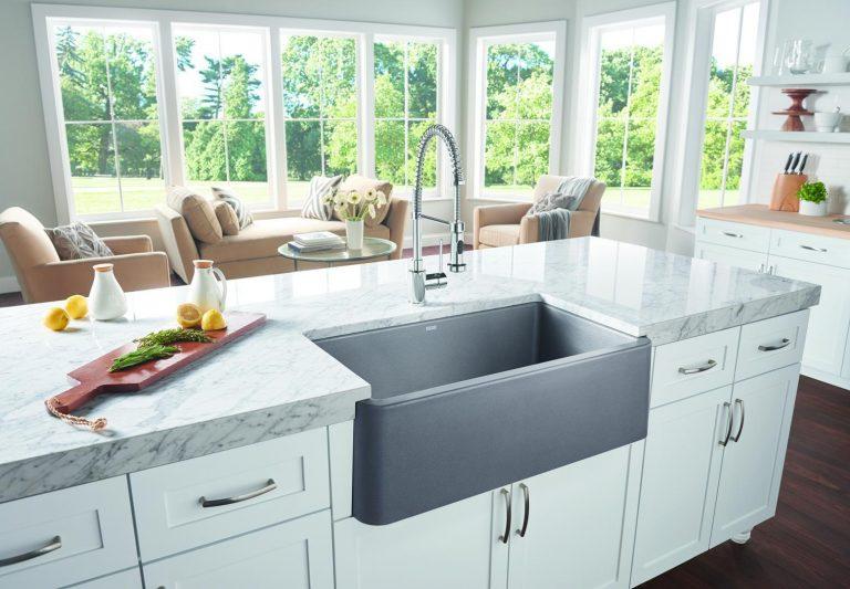 Installation plomberie pour votre cuisine   Plomberie St-Luc 6